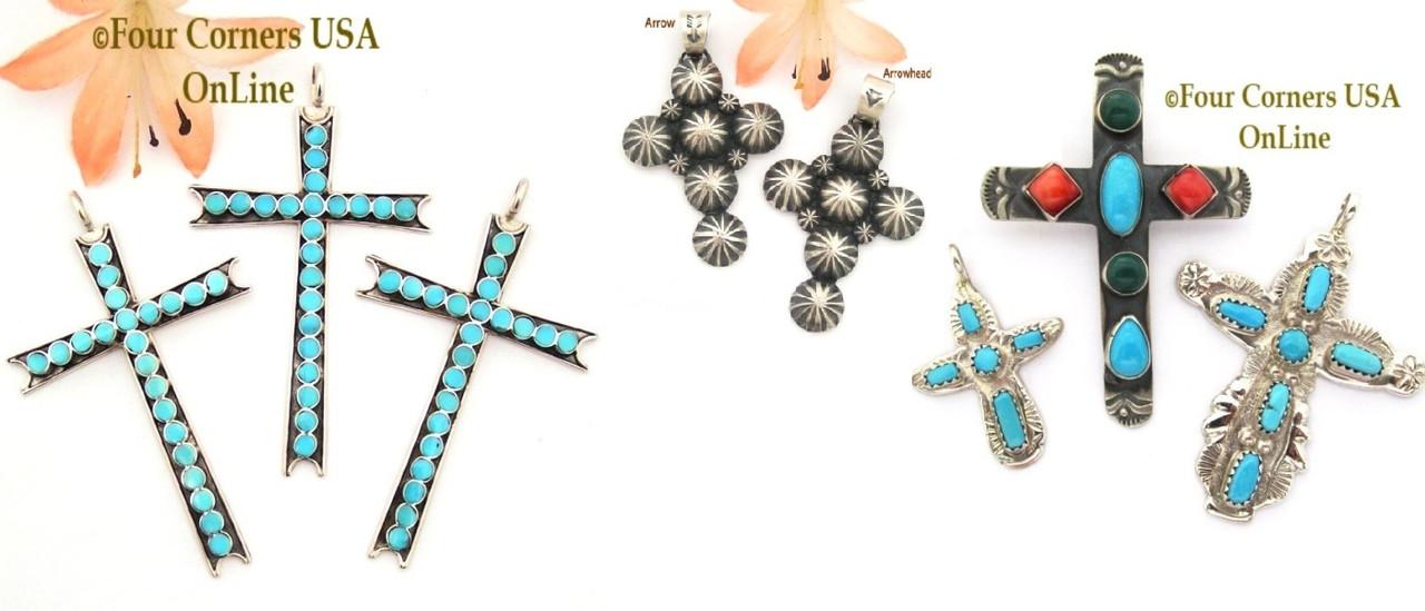 Cross Jewelry for the Christmas Season