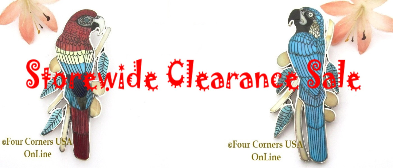 Storewide Clearance Sale at Four Corners USA OnLine