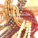 Seasonal Color Burst Jewelry Supplies