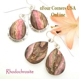 Rosy Rhodochrosite