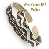 Navajo Elvira Bill Bracelets On Sale