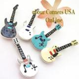 Inlay Zuni Guitar On Sale
