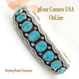 Sleeping Beauty Turquoise Bracelets On Sale