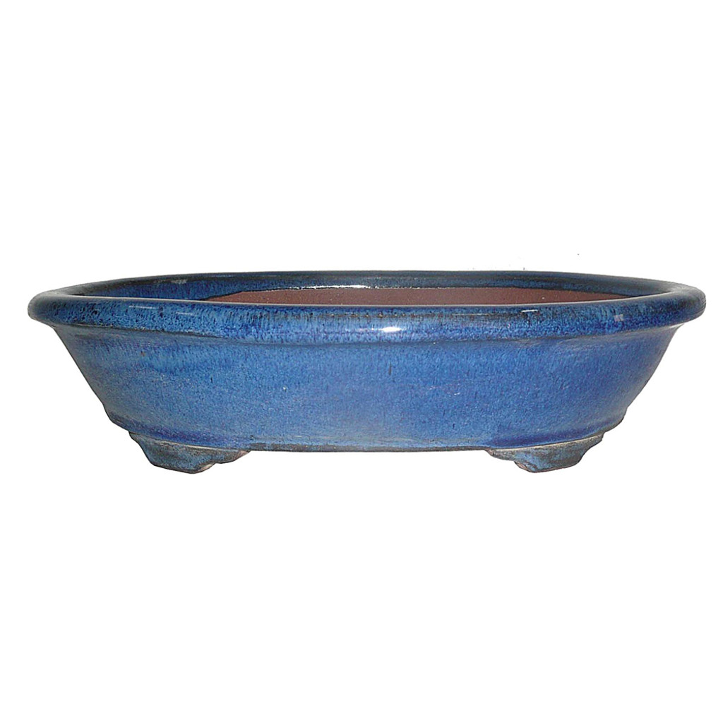 "19"" Handmade Oval - HMGO26-20"