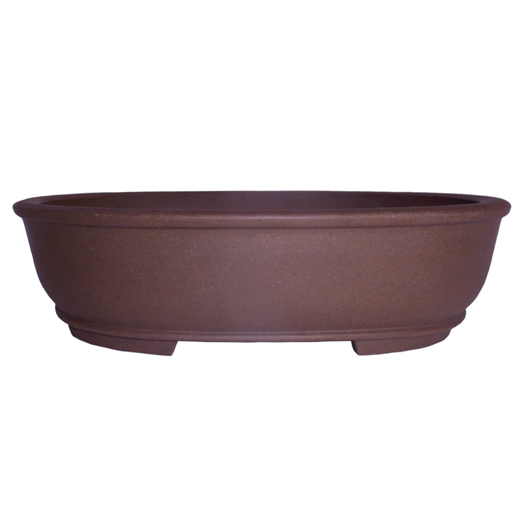 "18"" Handmade Oval Pot - HMTO3-18"