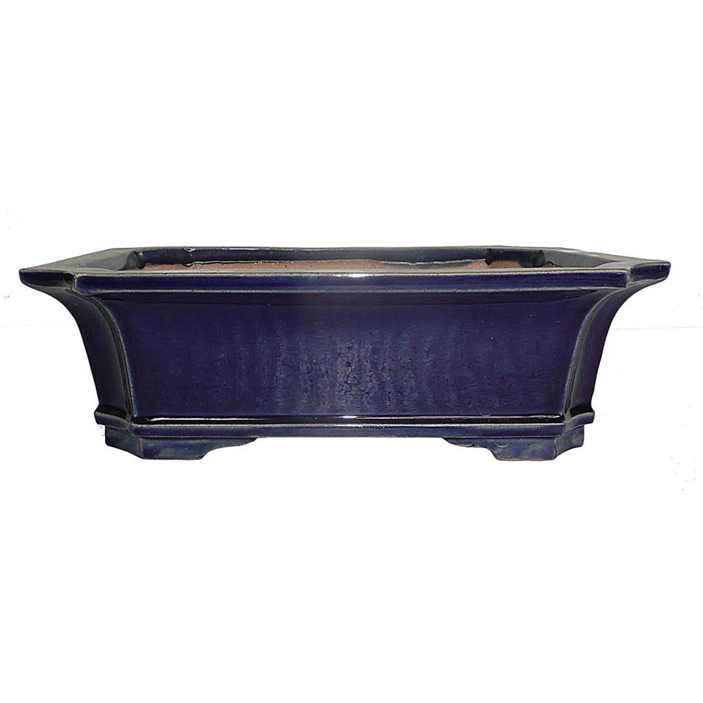 "16""Handmade Rectangle Pot - HMGG4-16"