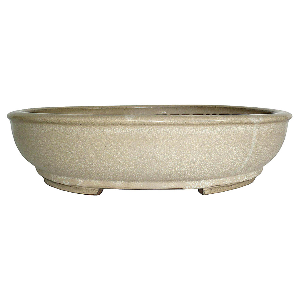 "18"" Handmade Oval Pot - HMGO3-18"