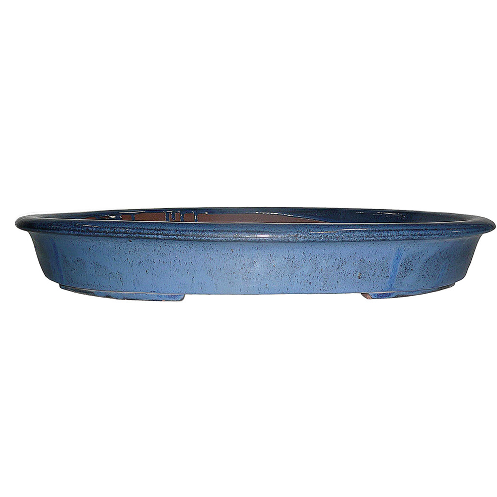 "16""Handmade Oval Pot - HMG316"