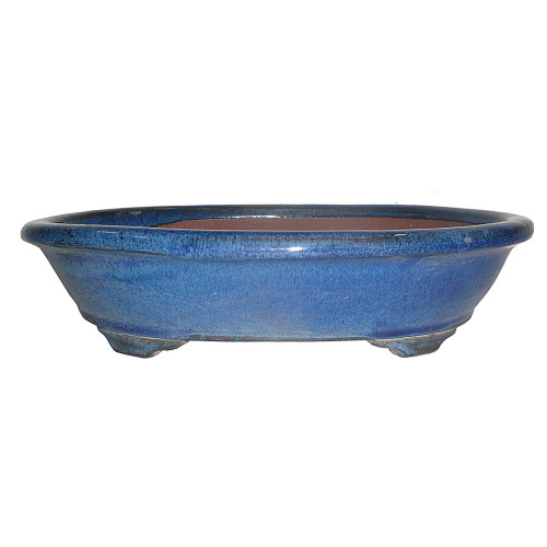 "21"" Handmade Oval - HMGO26-2"