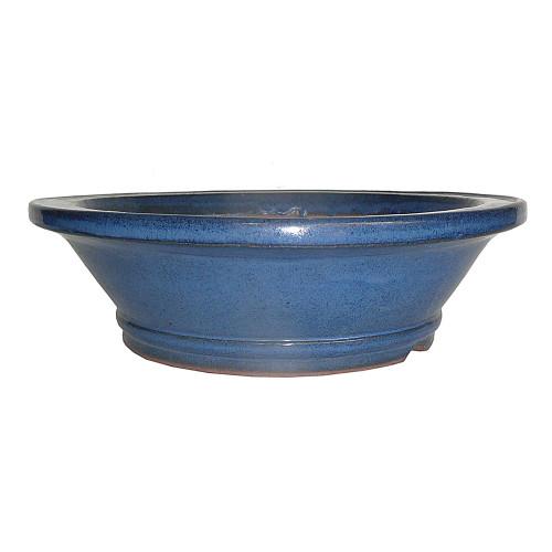 "14"" Handmade Glazed Pots HMGR54-14"