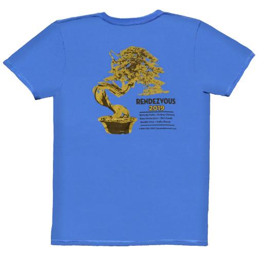T-Shirt - Rendezvous 2019 - SPTSHIRT