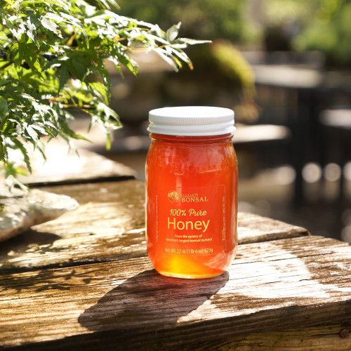 Pure Honey - SPHONEY
