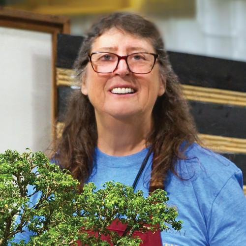 Kathy Shaner