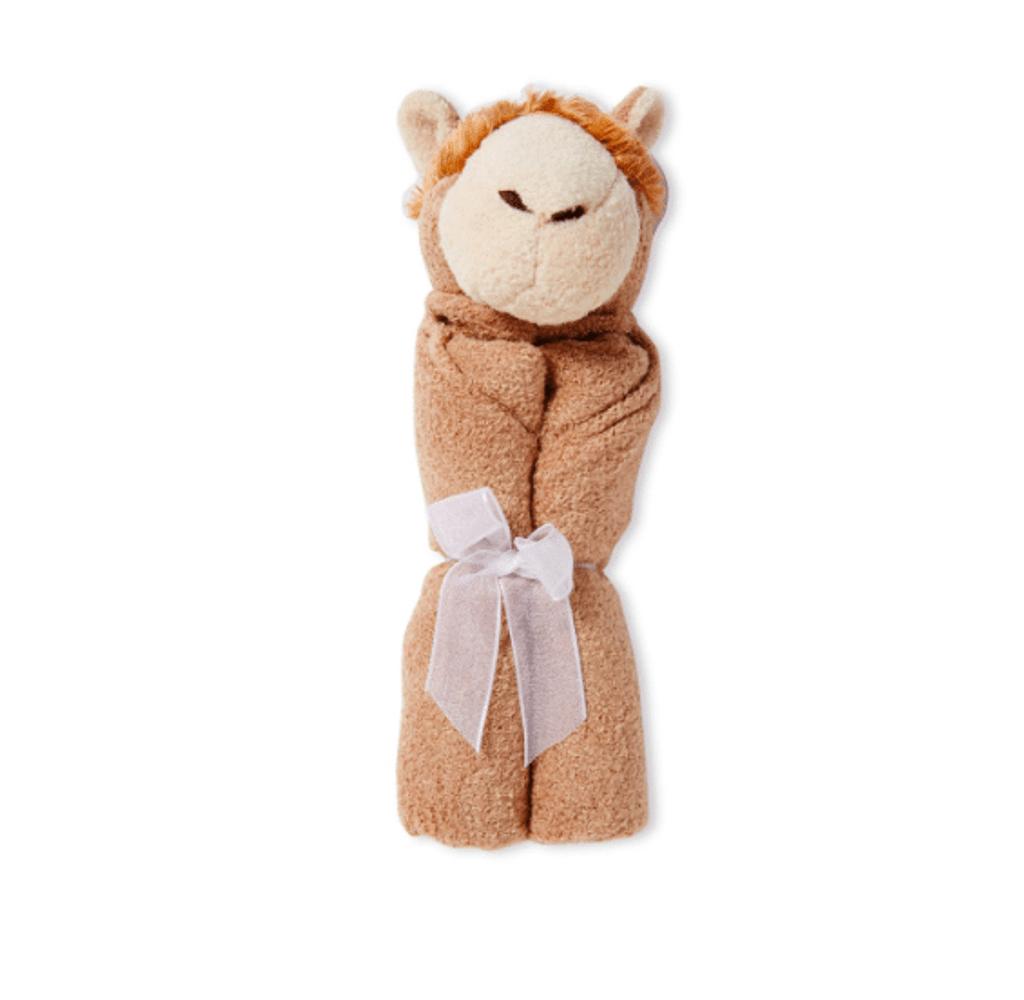 Llama Blankie