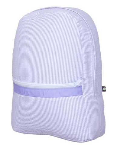 Lavender Medium Backpack