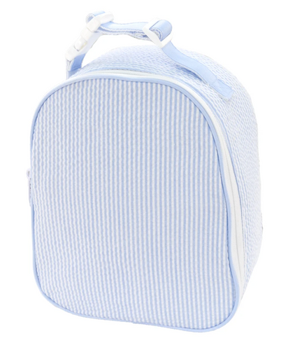 Baby Blue Gumdrop Lunchbox