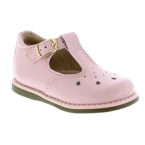 Harper Shoe in Pink