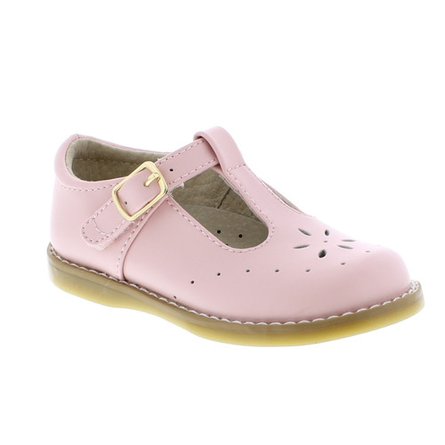 Sherry Shoe in Pink