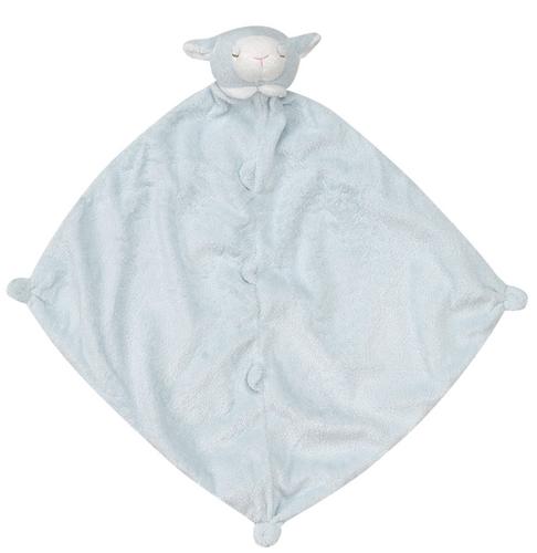 Blue Lamb Blankie