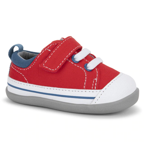 Stevie II (FW) Red/Blue