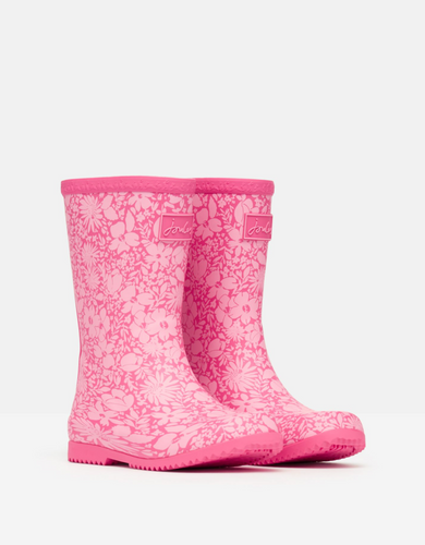 Ditsy Floral Rainboots
