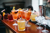 5 Summer Cocktail Recipes and New Drinkware to Match