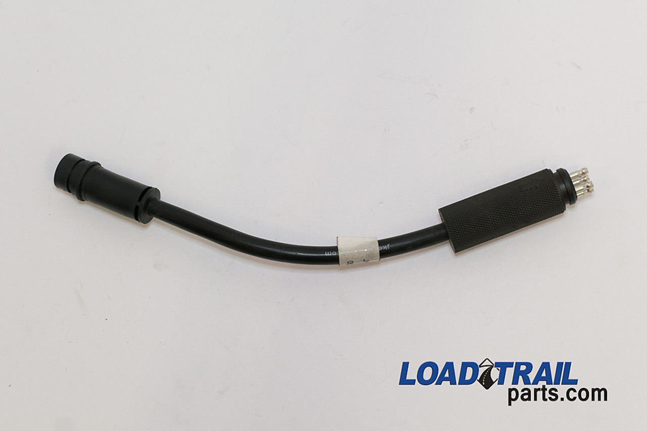 Wire Harness Adapter | 6-Wire (090083)