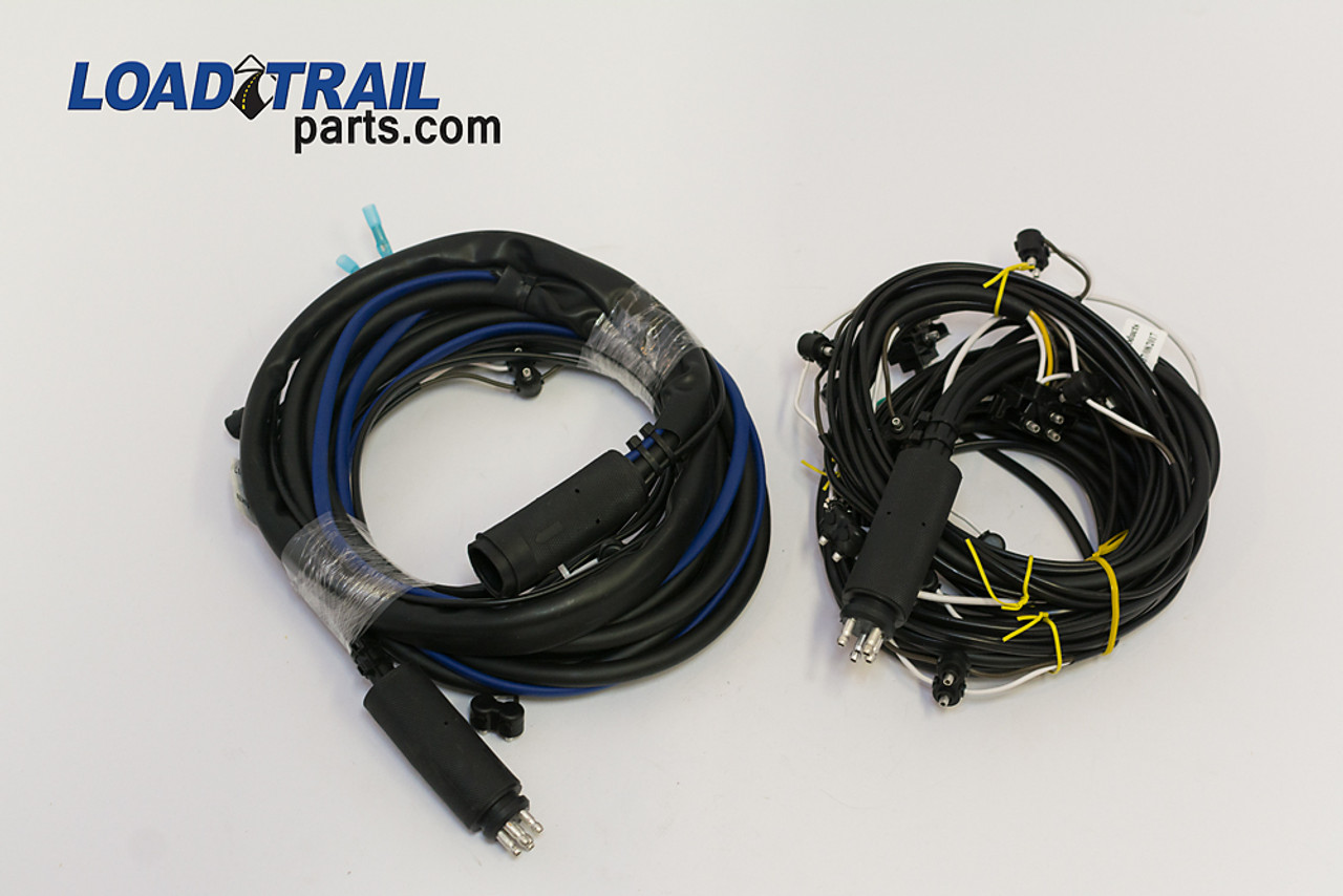 Wire Harness | DT 16' (090104)
