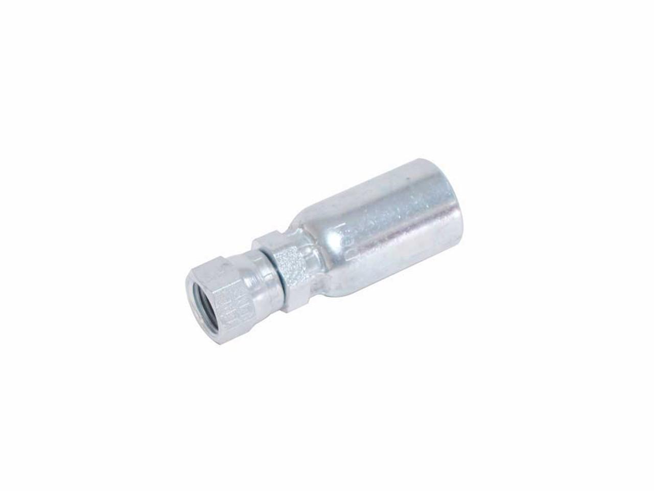 Hose Fitting Hydraulic 106Hy-6-6