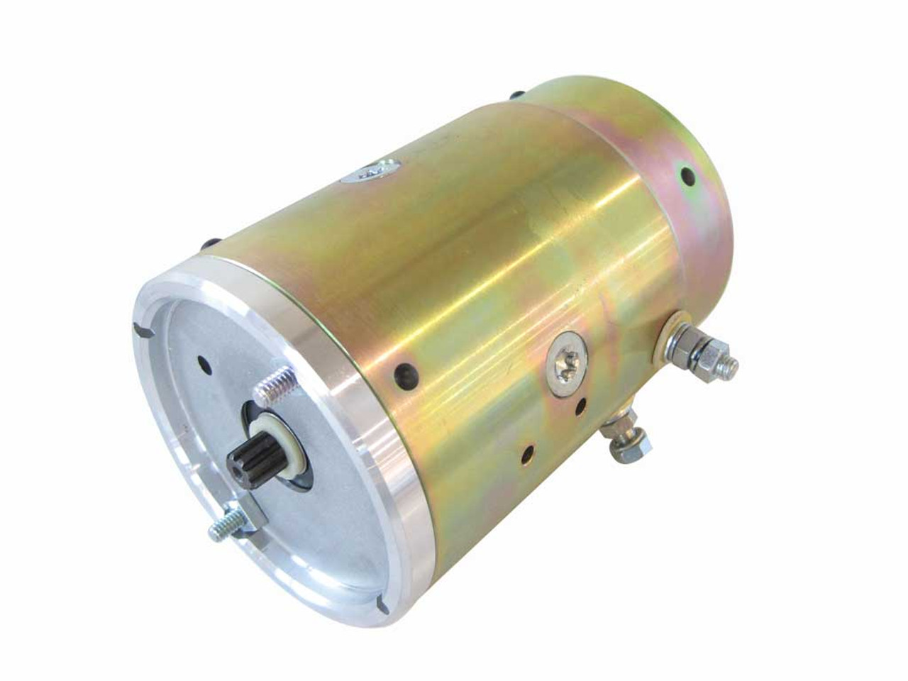 12 Volt Motor >> 12 Volt Dc Electric Motor 1245 18