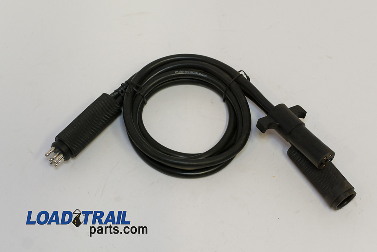 Front Wire Harness Extension | 6-Way (090009)