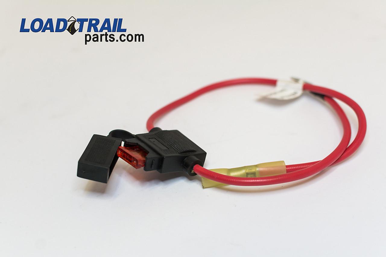 Wire Harness Air Pressor Pigtail 090206: Air Compressor Wiring Harness At Jornalmilenio.com