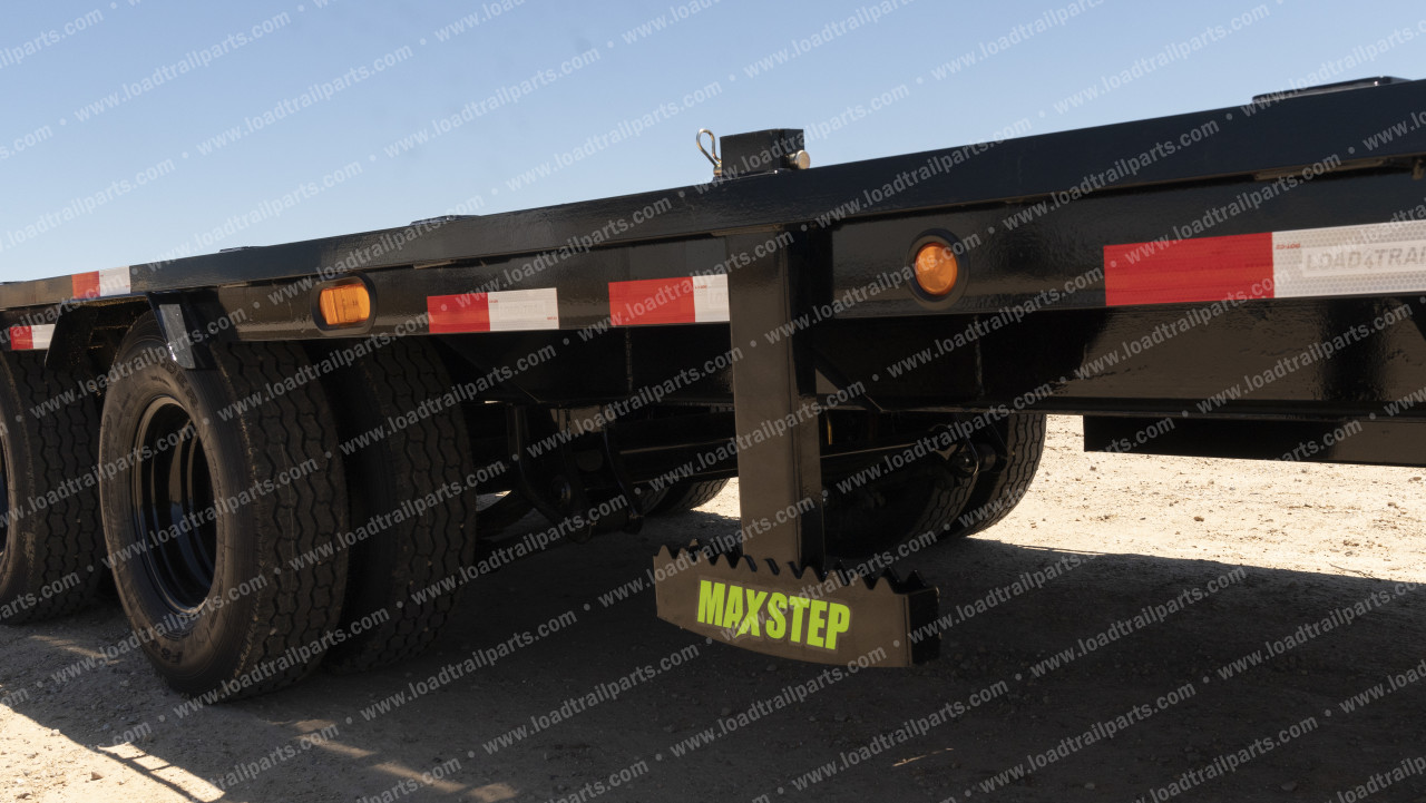 """15"""" Removable MAX-Step"""