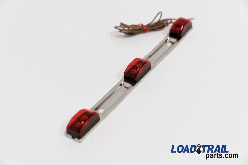 LED Clearance Light Bar (090141)