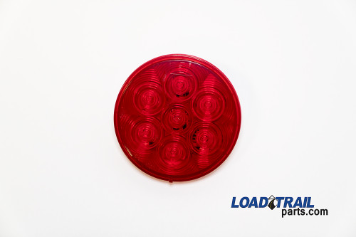 "4"" LED Turn Signal Light 