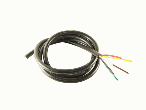 Lights & Electricals - Wire & Wiring Harness - 2, 5 & 6 Way ... on