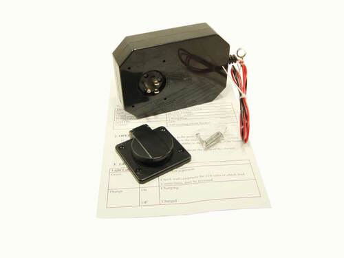 Battery Charger 5 Amp