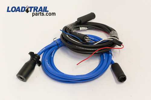 Cold Weather Wire Harness | 7-way Plug (090092)