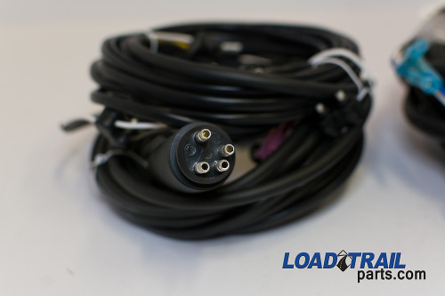 Wire Harness Kit | 14'-16' (090097)