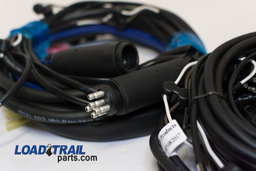 Wire Harness | DT 14' (090102)