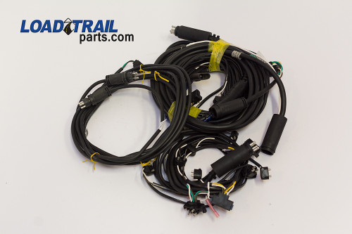 Wire Harness, | 16'-18' (090103)