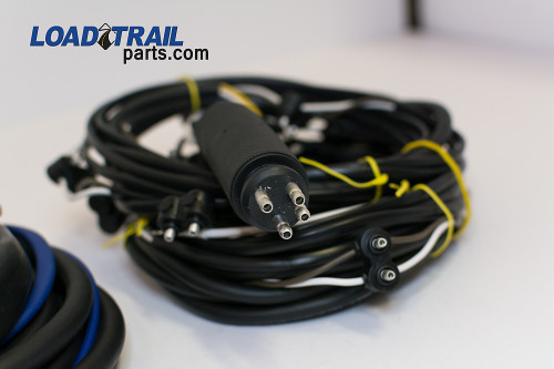Wire Harness   DT 16' (090104)