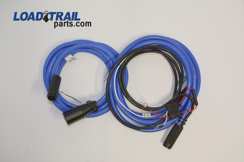 cold weather wire harness extension (gn dump) Electrical Wire Harness