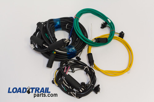 Wire Harness   LPG & LPP 24' - 26' (090130)
