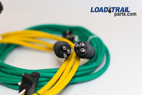 Wire Harness | LPG & LPP 32' - 34' (090132)
