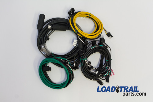 Wire Harness | GN Dump 16' - 20' (090260)
