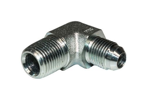 Fitting Hydraulic 6-6 Ctx-S 3/8 X 3