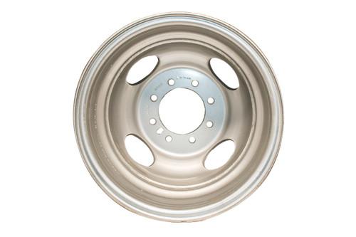 Wheel, 16 X 6 865 Dual Gray 4.88