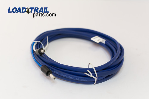 Brake Wire For 14' Angle Frame (090001) _ 2