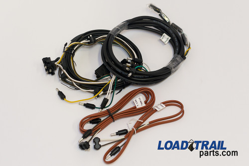 Wire Harness | 8'-10' Angle Frame (090002)_2